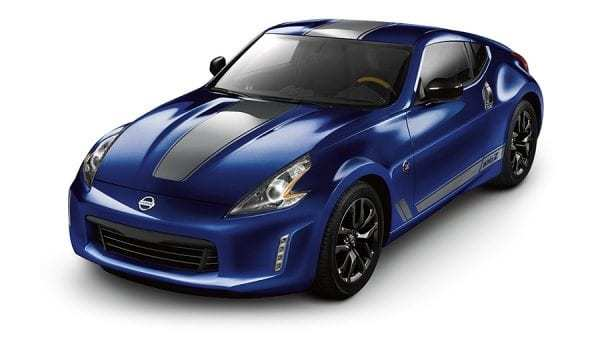 48 New 2019 Nissan Z News Redesign And Concept