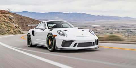 48 New 2019 Porsche 911 Gt3 Rs Concept And Review
