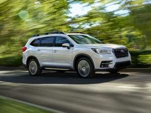 48 New 2019 Subaru Ascent Price Overview