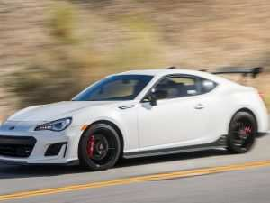 48 New 2019 Toyota Brz Overview