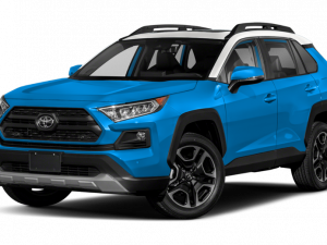 48 New 2019 Toyota Rav4 Price Price and Release date