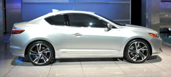 48 New 2020 Acura Ilx Type S Price And Release Date