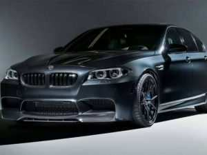 48 New 2020 Bmw 5 Series Research New