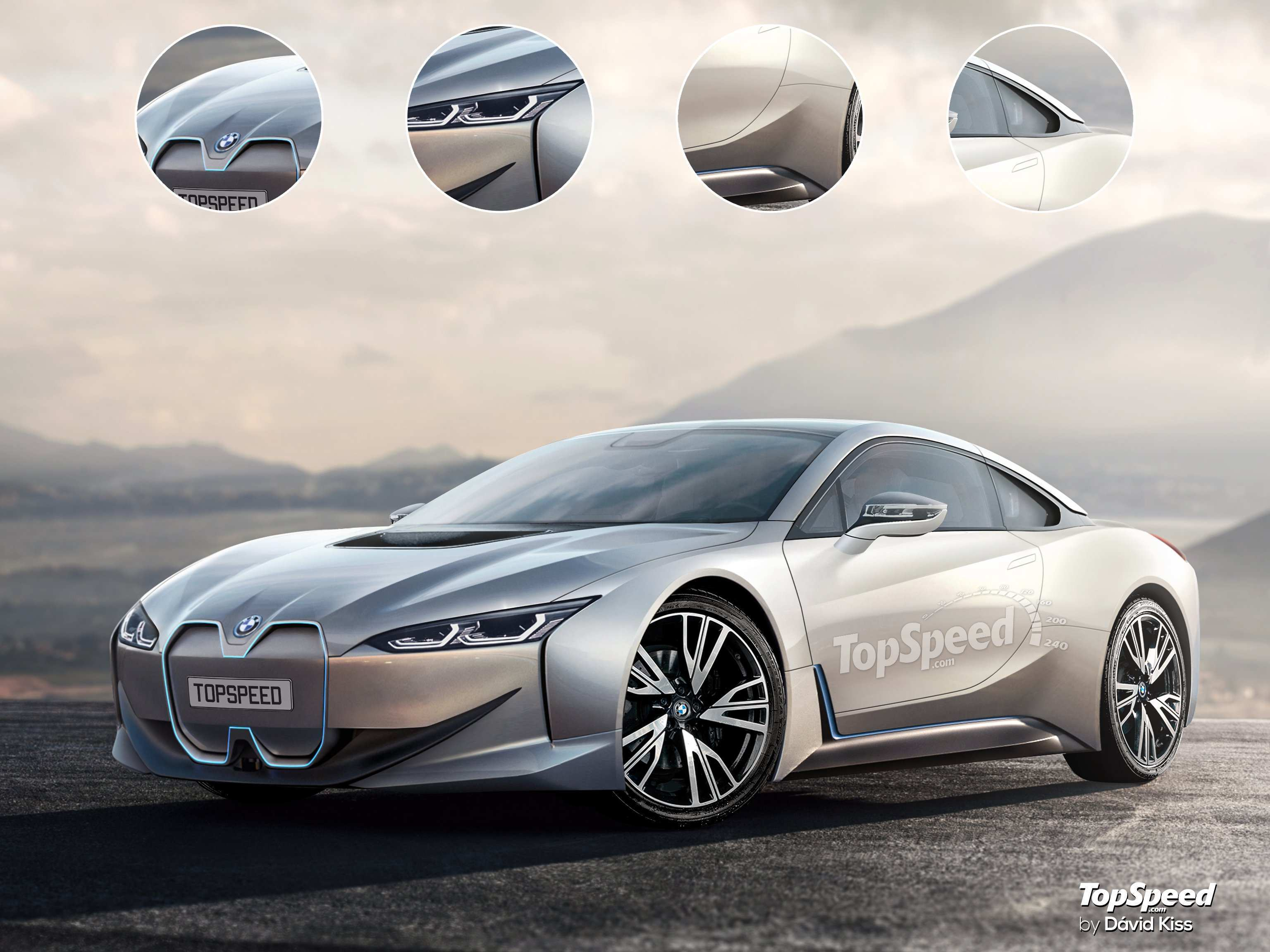 48 New 2020 Bmw Electric New Concept