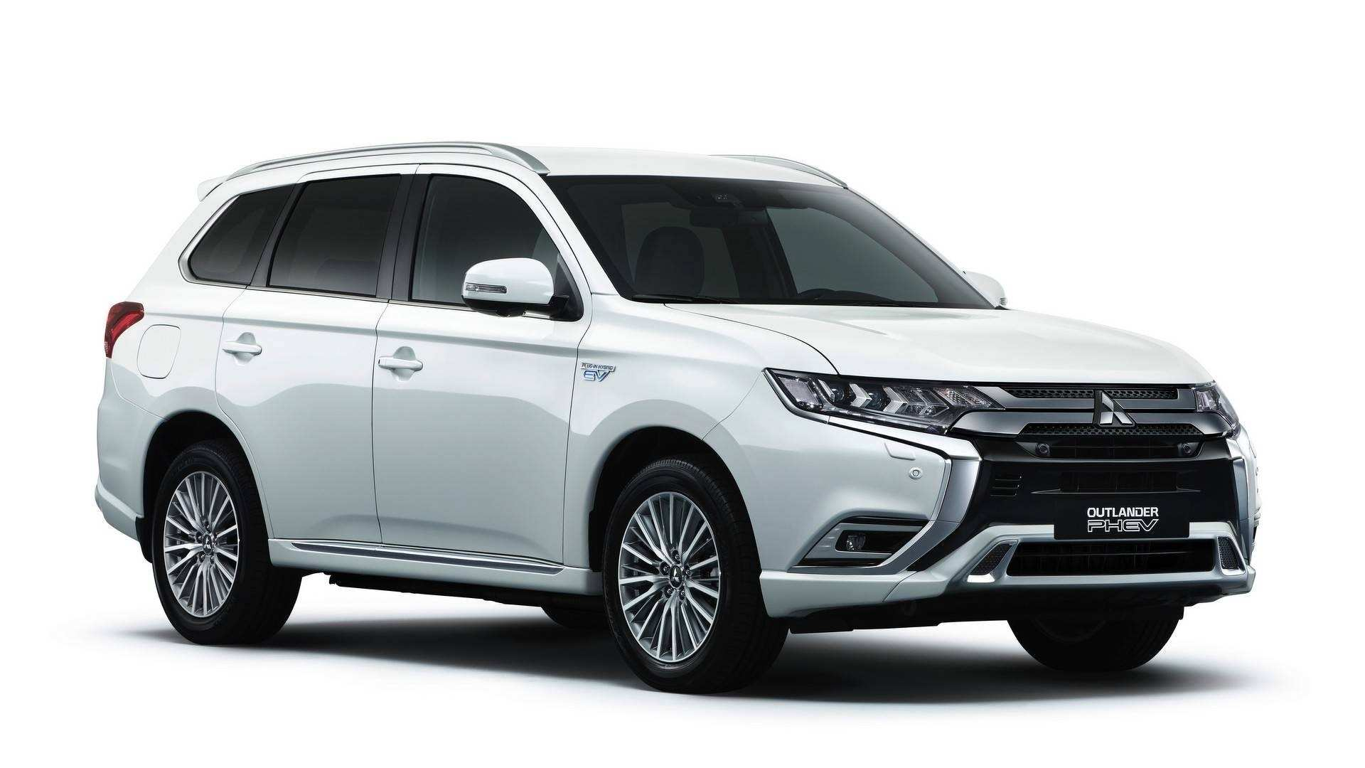48 New 2020 Mitsubishi Outlander Sport Release Date Release Date And Concept