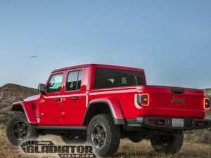 48 New Electric Jeep Wrangler 2020 Research New