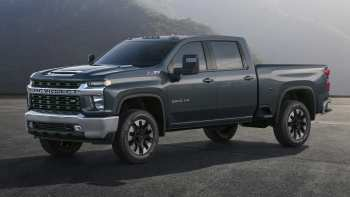 48 New Gmc Sierra 2500Hd 2020 Images
