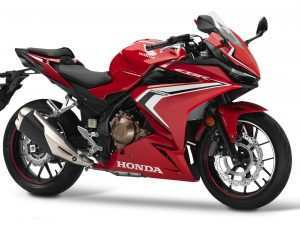 48 New Honda Bikes 2019 Performance and New Engine