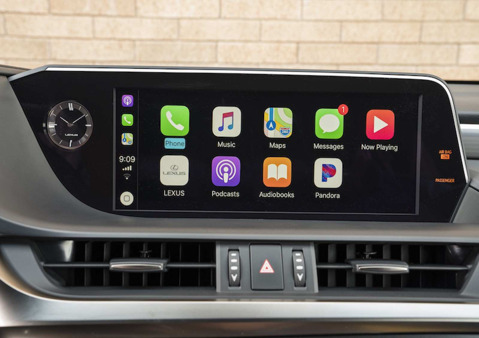 48 New Lexus Carplay 2019 Review And Release Date