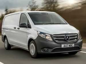 48 New Mercedes Vito 2019 Prices