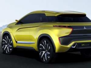 48 New Mitsubishi Electric Car 2020 Concept