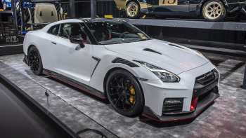 48 New Nissan Gtr Nismo 2020 New Review