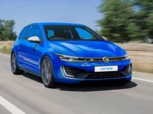 48 New Volkswagen Golf R 2020 Configurations