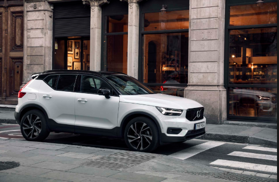 48 New Volvo Phev 2019 Concept And Review