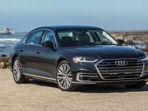 48 The 2019 Audi A8 Features Concept and Review