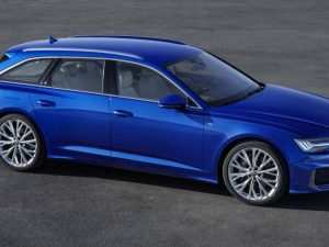 48 The 2019 Audi Canada Price and Release date