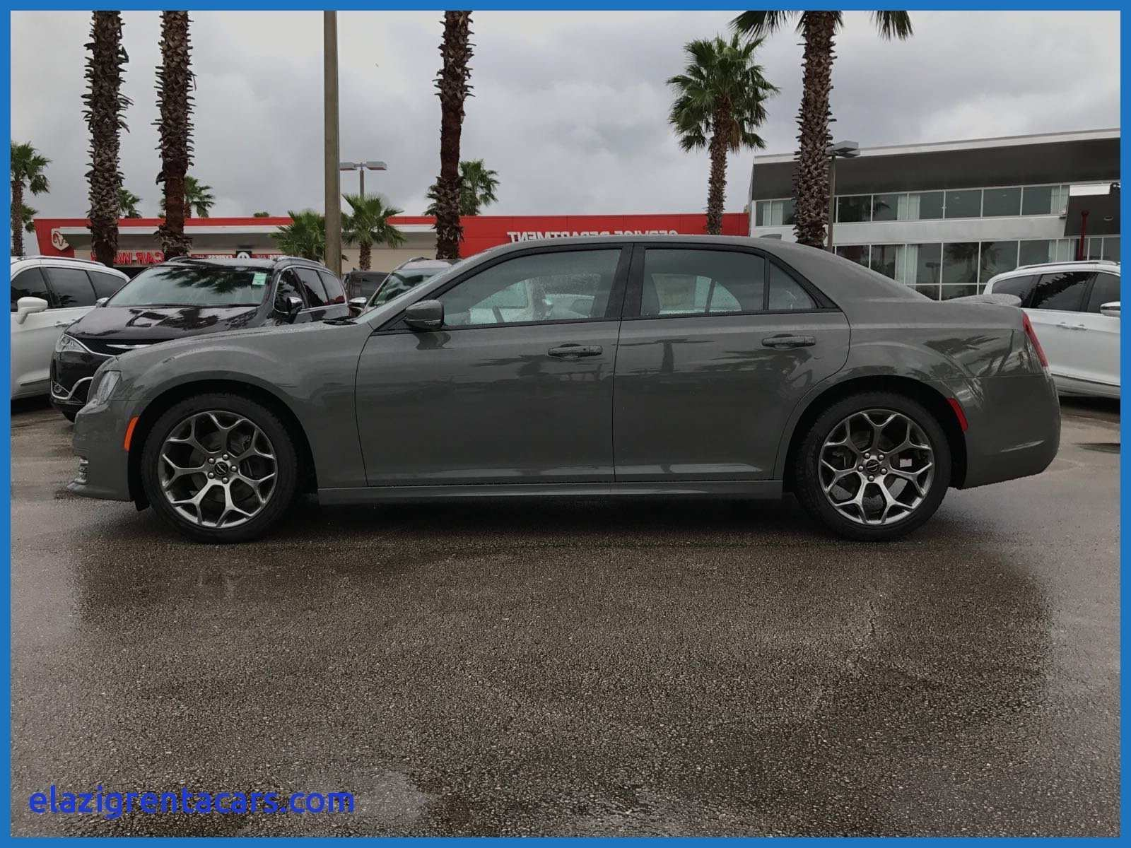 48 The 2019 Chrysler 100 Price And Release Date