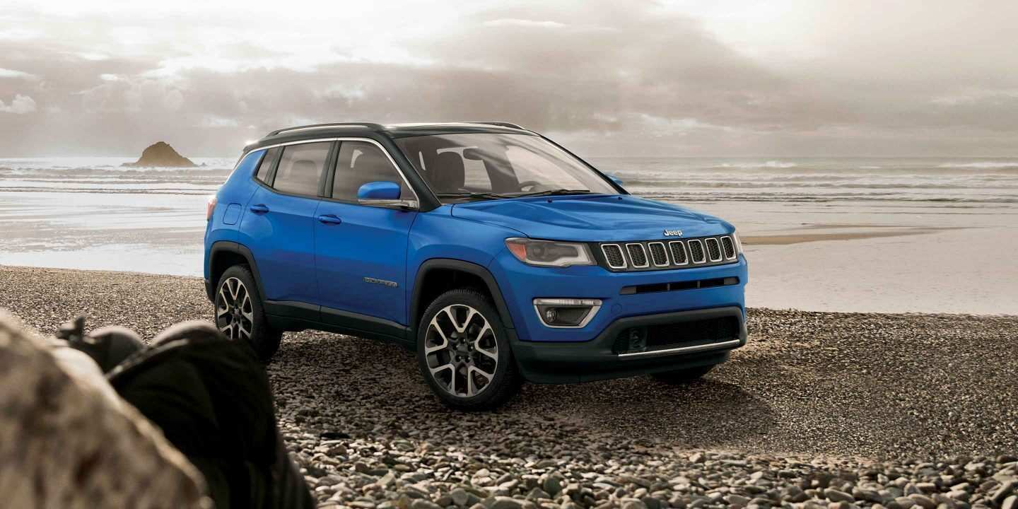 48 The 2019 Jeep Pictures Reviews