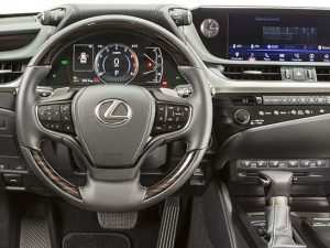 48 The 2019 Lexus Gs Interior Price