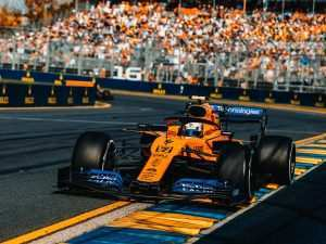 48 The 2019 Mclaren F1 New Review