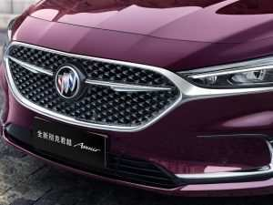 48 The 2020 Buick Lacrosse Refresh Reviews
