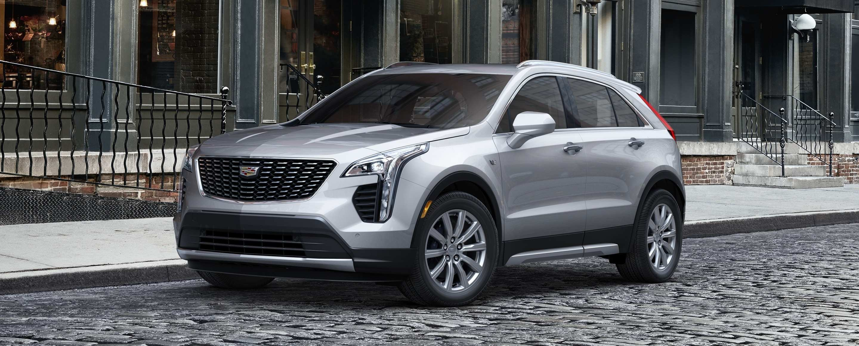 48 The 2020 Cadillac Xt4 Release Date Spesification