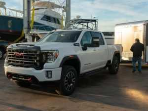 48 The 2020 Gmc 3500 Denali For Sale Concept and Review