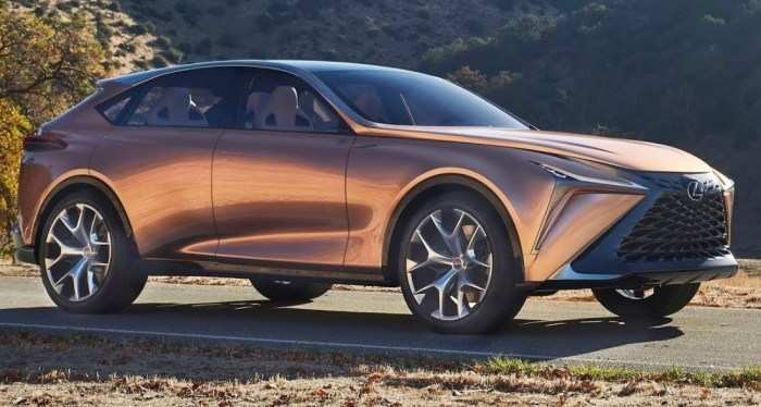 48 The 2020 Lexus Rx 350 Release Date Review and Release date