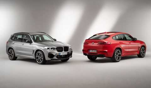 48 The BMW X4 2020 Reviews