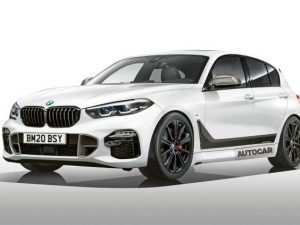 48 The Best 2019 1 Series Bmw Research New