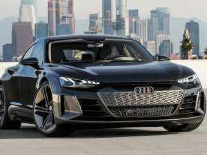 48 The Best 2019 Audi E Tron Quattro Price Specs and Review