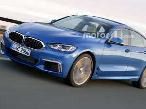 48 The Best 2019 Bmw 2 Gran Coupe Redesign and Review