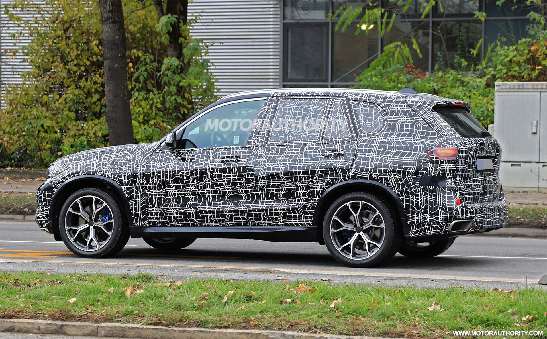 48 The Best 2019 Bmw X5 Hybrid Review And Release Date
