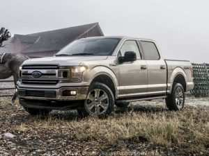 48 The Best 2019 Ford 150 Truck Style