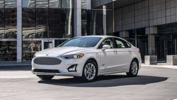 48 The Best 2019 Ford Hybrid Cars New Review