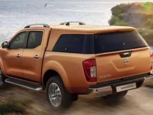 48 The Best 2019 Nissan Frontier Canada Release Date