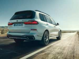 48 The Best 2020 Bmw Suv Interior