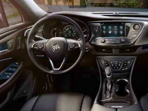 48 The Best 2020 Buick Envision Release Date New Model and Performance