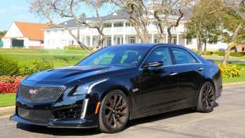 48 The Best Cadillac Ats V 2020 Interior