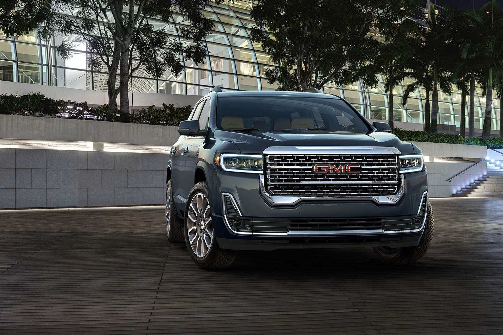 48 The Best Chevrolet Traverse 2020 Performance And New Engine