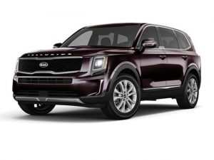 48 The Best Kia Telluride 2020 For Sale Speed Test