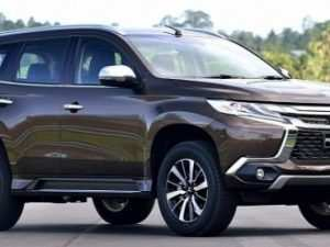 48 The Best Mitsubishi Shogun 2020 Spesification