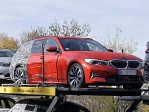 48 The Best New BMW 3 Series Touring 2020 Price