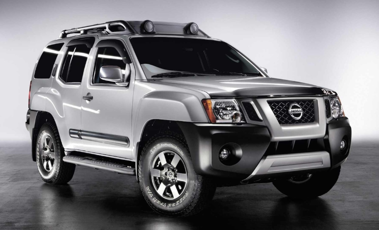 48 The Best Nissan Xterra 2020 Release Date Price And Review