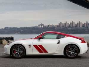 48 The Best Nissan Z Car 2020 Research New