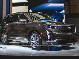 48 The Best Pictures Of 2020 Cadillac Xt6 Price and Review