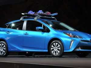 48 The Best Toyota Prius 2020 Prices