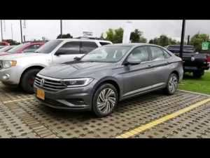 48 The Best Volkswagen 2019 Colombia New Model and Performance
