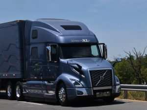 48 The Best Volvo Truck 2020 Spy Shoot
