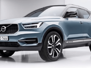 48 The Best Volvo Xc40 2020 Release Date Exterior